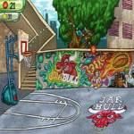 Streetball Shootout Lite screenshot 2/4