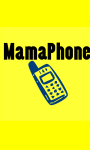 MamaPhone screenshot 1/1