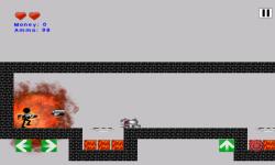 Leave The Castle screenshot 1/6