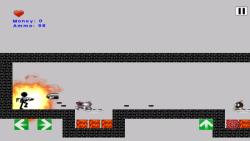 Leave The Castle screenshot 2/6