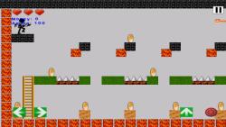 Leave The Castle screenshot 3/6