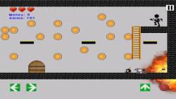 Leave The Castle screenshot 4/6