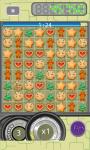 Swipe Cookies screenshot 2/5