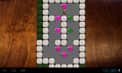 Sokoban Diamond Free screenshot 2/4