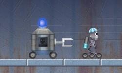 The Robot Escape screenshot 1/6