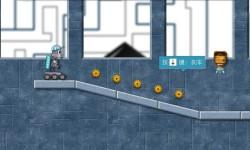 The Robot Escape screenshot 6/6