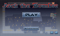 Jack the Zombie free screenshot 1/6