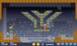 Jack the Zombie free screenshot 5/6