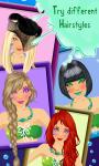 Mermaid Wedding Salon screenshot 3/5