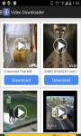 Free Video Downloader for Facebook screenshot 3/4