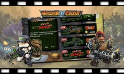 Mission of Crisis by GoodTeam screenshot 2/5