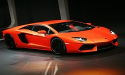 Lamborghini Sport Car Wallpaper screenshot 4/6