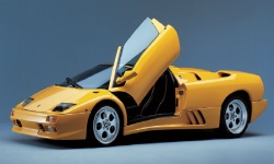 Lamborghini Sport Car Wallpaper screenshot 6/6