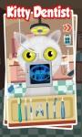 Kitty Dentist - Kids Game screenshot 1/5