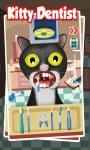 Kitty Dentist - Kids Game screenshot 2/5
