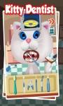 Kitty Dentist - Kids Game screenshot 4/5