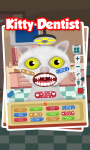 Kitty Dentist - Kids Game screenshot 5/5