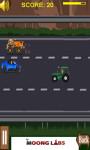Nitro Car Race - Speed screenshot 3/4