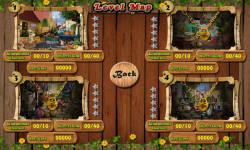 Free Hidden Object Games - One Way Street screenshot 2/4