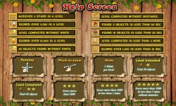 Free Hidden Object Games - One Way Street screenshot 4/4