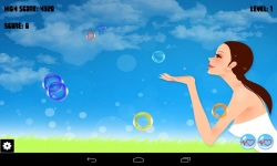 Bubble Blast Game screenshot 1/6