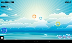 Bubble Blast Game screenshot 3/6