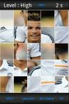 Cristiano Ronaldo NEW Puzzle screenshot 5/6