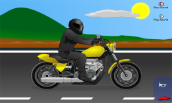Create A Motorcycle screenshot 3/3
