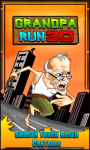 Grandpa Run 3D screenshot 1/6