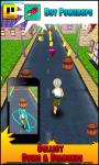Grandpa Run 3D screenshot 4/6
