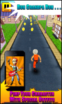 Grandpa Run 3D screenshot 5/6