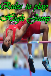 Rules to play High Jump screenshot 1/3