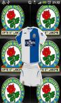 Blackburn Rovers Jersey screenshot 1/1