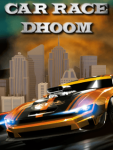 Car Race Dhoom  screenshot 1/1