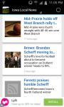 Iowa Local News screenshot 1/3