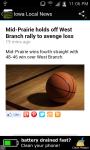 Iowa Local News screenshot 2/3