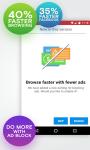 Opera Mini web browser screenshot 1/6