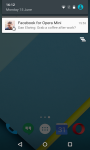 Opera Mini web browser screenshot 4/6
