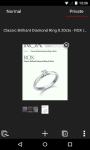 Opera Mini web browser screenshot 5/6