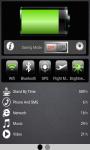 Battery Doctor Pro screenshot 1/3