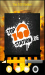 GermanyRadio screenshot 1/3