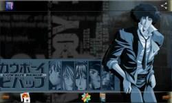Anime Cowboy Bebop Wallpapers screenshot 1/3
