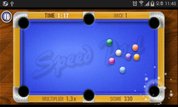 8 Ball Billards screenshot 4/4