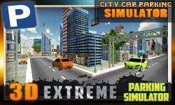 City Car Parking Simulator 3D screenshot 4/5