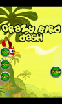 Crazy Bird Dash screenshot 1/3