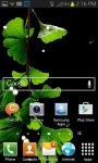 Green Browse Live Wallpaper screenshot 2/3