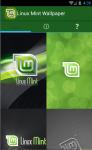 Linux Mint Wallpaper screenshot 2/6