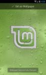 Linux Mint Wallpaper screenshot 4/6