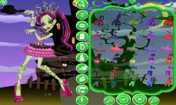 Venus McFlyTrap Zombie Shake screenshot 1/4