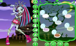 Venus McFlyTrap Zombie Shake screenshot 2/4